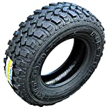 Forceum M/T 08 Mud Radial Tire-LT235/75R15 104/101Q LRC 6-Ply (1200002715)