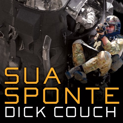 Sua Sponte audiobook cover art