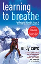 Learning To Breathe by Andy Cave (2-Mar-2006) Paperback