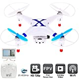 Drone with Camera CX-30S First Person View Monitor - RC...