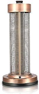 Radiador eléctrico MAHZONG Calentador de Tubo de Fibra de Carbono Ahorro de energía Velocidad del hogar Ahorro de Calor -1200W