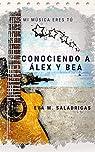 Conociendo a Álex y Bea: par Saladrigas