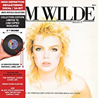 Select - Cardboard Sleeve - High-Definition CD Deluxe Vinyl Replica by Kim Wilde (2011-09-27)