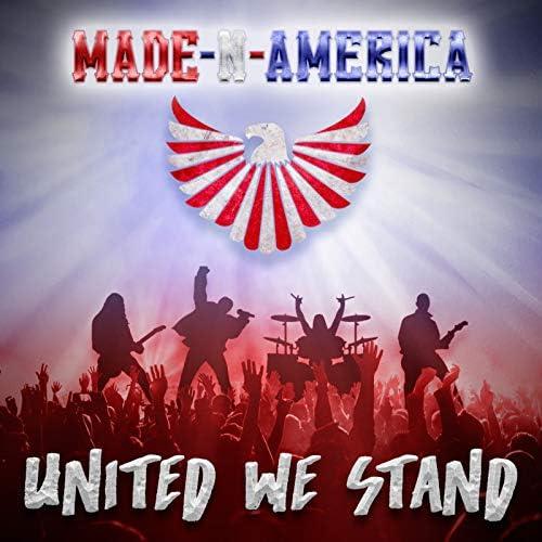 Made N' America