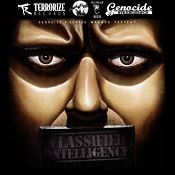 Conspiracy of Silence (featuring Vinnie Paz)