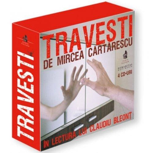 Travesti Mircea Cartarescu CD