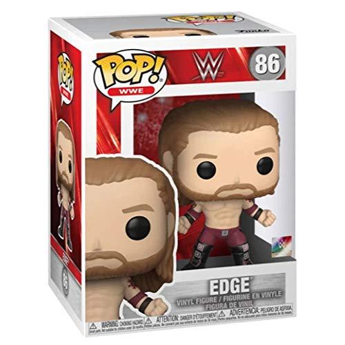Funko 54663 POP WWE: Edge