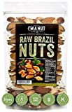 Raw Brazil Nuts 32oz (2 Pounds) ...