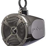 PowerBass Xtreme Marine Short Range Lautsprecher, 17 cm