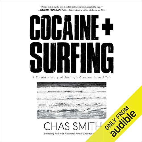 Cocaine + Surfing cover art