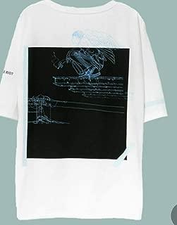 米津玄師 2019 TOUR 脊椎がオパールになる頃 TEENAGE Tシャツ(L)
