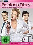 Doctor's Diary - Männer sind die beste Medizin: Staffel 1 [2 DVDs] - Diana Amft