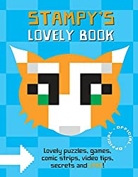 Stampy's Lovely Book, Stampy, Stampy Cat, giveaway, Stampy Giveaway