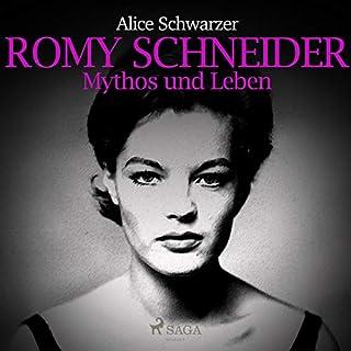 Romy Schneider Titelbild