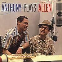 Plays Steve Allen & Like Wild