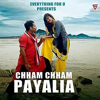Chham Chham Payalia