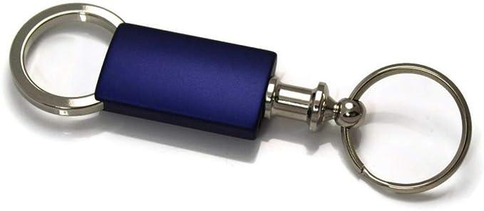 Dantegts Mazda Mazda6 Valet Schlüsselanhänger Authentic Logo Schlüssel Kette Schlüssel Ring Keytag Lanyard Schwarz Auto