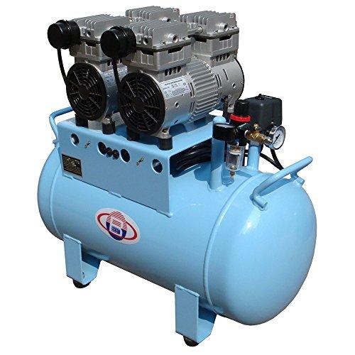 BEST BD-202 Compressore ultra-silenzioso senza olio 60L di Levin dentale