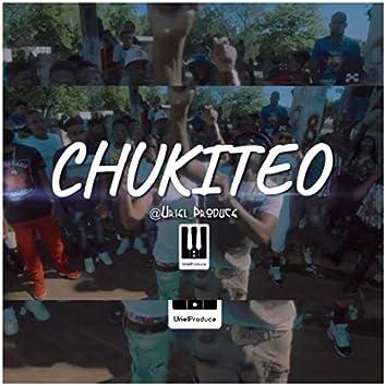 Chukiteo (Instrumental de Dembow)