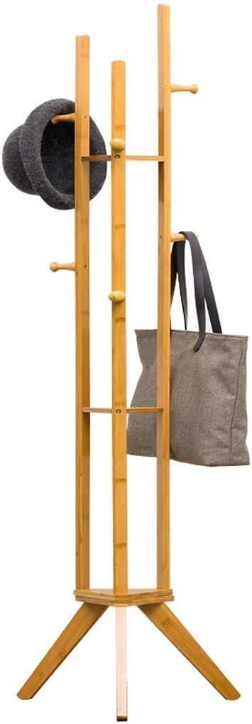 weiwei Ranking TOP7 Bamboo Standing Coat 2021 new Tree hat Hange Umbrella Clothes
