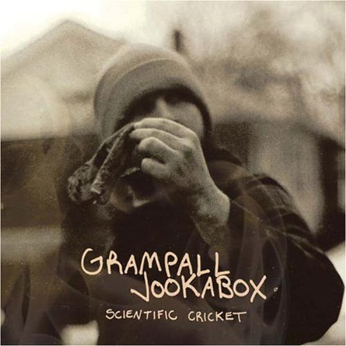 Scientific Cricket [Vinyl LP]