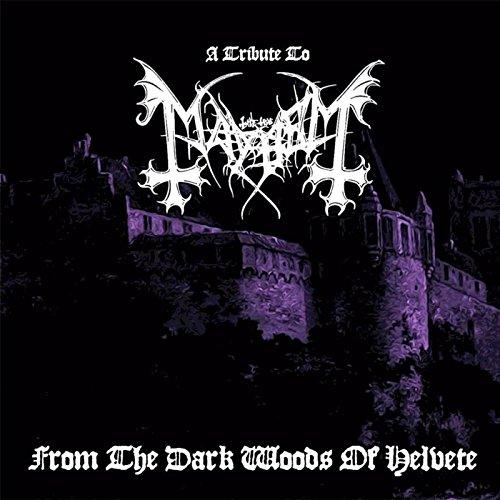 De Mysteriis Dom Sathanas (feat. Dark Forest) [Explicit]
