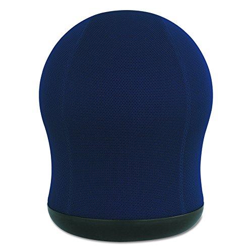 Safco Zenergy Swivel Ball Chair, Blue -  4760BU