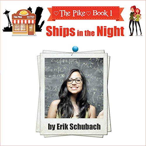 The Pike: Ships in the Night cover art