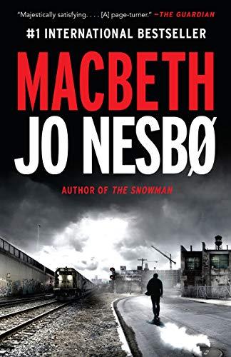 Macbeth 0345809211 Book Cover