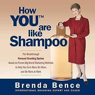 How YOU Are Like Shampoo audiobook cover art