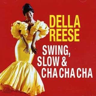 Swing, Slow & Cha Cha Cha