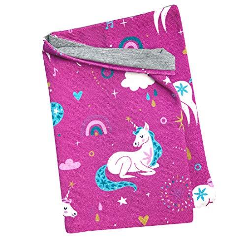 Wollhuhn 20001010 - Pañuelo para niña (ecológico)