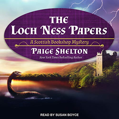 The Loch Ness Papers Titelbild