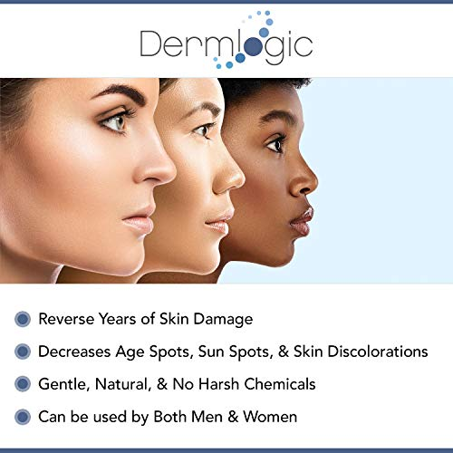 Dermlogic Dark Spot Corrector Cream