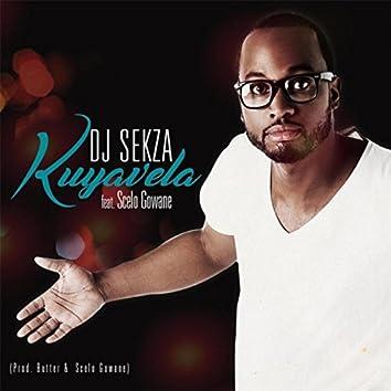 Kuyavela (feat. Scelo Gowane)