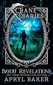 The Crane Diaries: Bayou Revelations