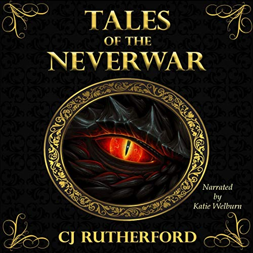 Tales of the Neverwar - a YA Fantasy Adventure: The Boxset  By  cover art