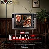 WandaVision: Episode 5 (Original Soundtrack)