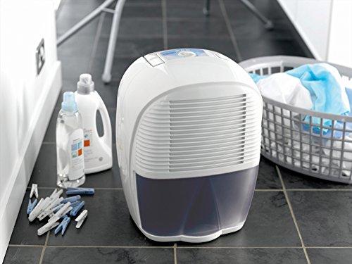 De'Longhi DEM10 Dehumidifier - White