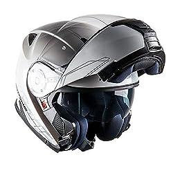 Test Et Avis Après Essai Casque De Moto Jet Astone Rt1200