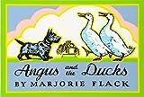 Angus and the Ducks (Sunburst Book)