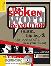 By Mark Eleveld - Spoken Word Revolution with CD: Slam, Hip Hop & the Poetry of a New Generation (1st Edition)
