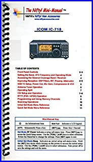 Best icom ic 718 accessories Reviews