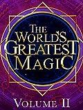The World s Greatest Magic II [Español]