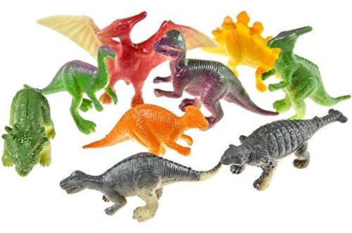 Schnooridoo -   12 x Dinosaurier
