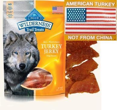 Is Blue Wilderness Made in the Usa?