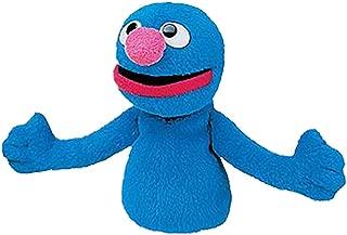 Sesame Street Grover GUND Finger Puppet