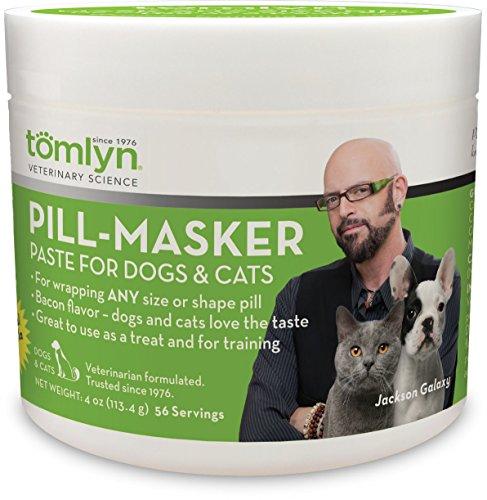 Tomlyn Pill-Masker (Original) für Hunde und Katzen, 113,4g