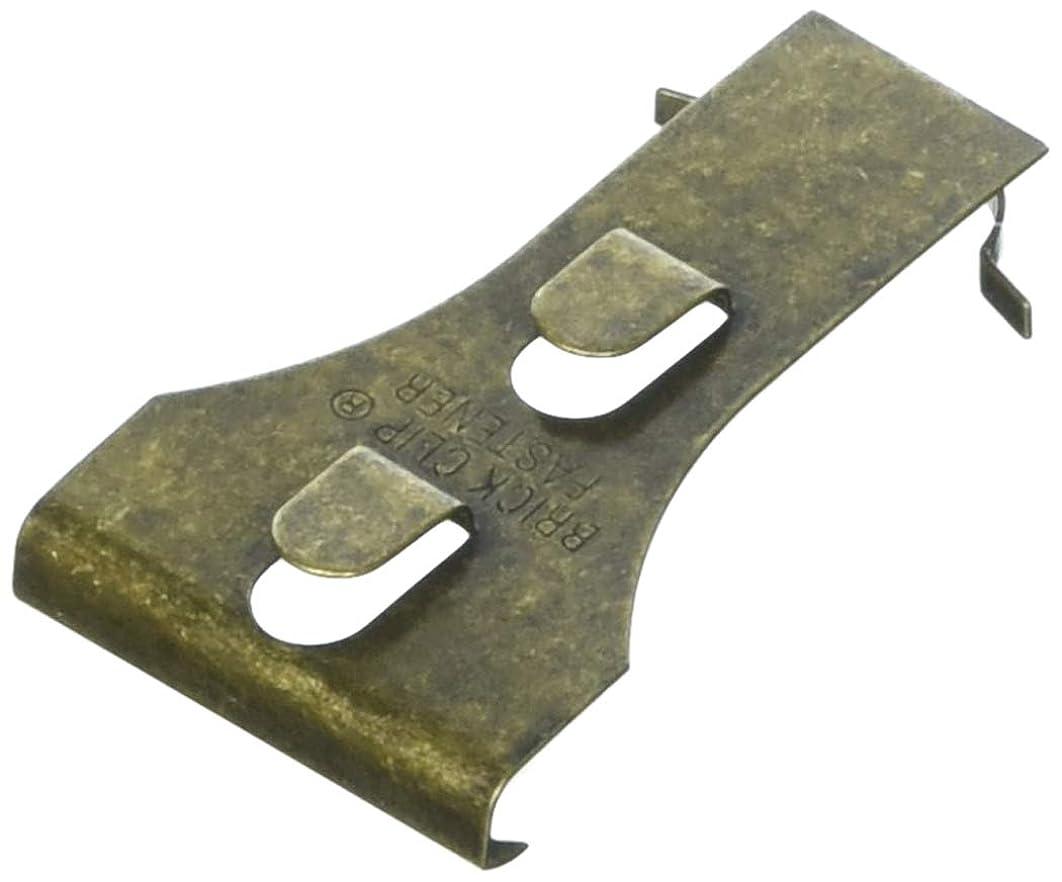 Brick Clip Hooks, Fits Brick 2-1/8