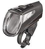 Trelock Led Beleuchtung LS 460 I Go Power, Black, 10 x 5 x 3 cm